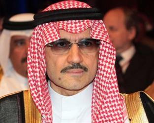 """الوليد بن طلال: استجابة لجمهور الهلال.. أتكفل بانتقال """"الحبسي"""""""