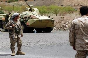 إحباط هجوم حوثي بـ5 عربات مفخخة على حدود المملكة.. ومقتل 19 عنصراً منهم وتدمير آلياتهم
