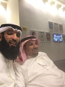 عبدالله شرف الدين و ابراهيم الانصاري
