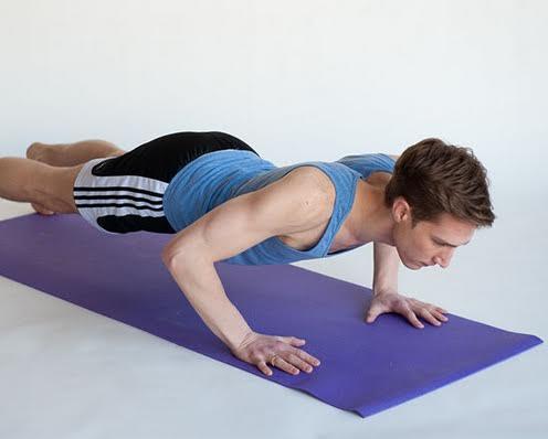 ممارسة الرياضة اليومية للرياضة فوائد كثيرة للجسم، منها أنها تساعد على تحسين دورة النوم، لذا ينصح بممارسة بعض التمارين الرياضية