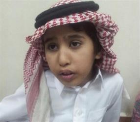 العثور على طفل التوحد المفقود بوادي الدواسر متوفى بمركبة متعطلة في منزل والده