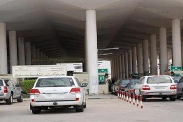 """بدء توافد حجاج قطر عبر منفذ سلوى.. و""""الجمارك"""" و""""الطيران المدني"""" يؤكدان جاهزيتهما لخدمتهم"""
