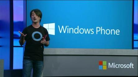 joe belfiore windows phone