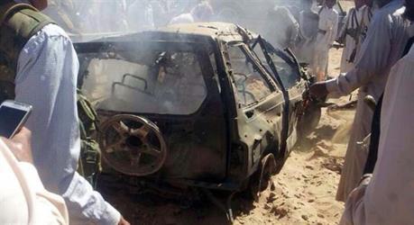 اليمن.. قتلى من القاعدة بغارة أميركية على مأرب
