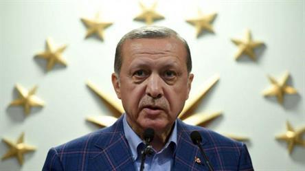 طيب رجب اردوغان