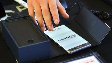 سامسونغ تخطط لإعادة طرح هاتفها نوت 7 بعد تعديله