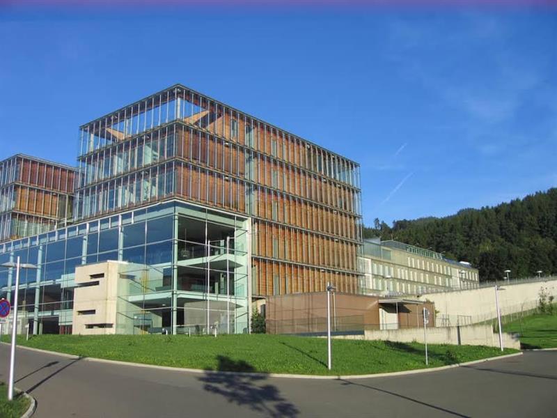 5- مركز ليوبن للعدالة (النمسا)