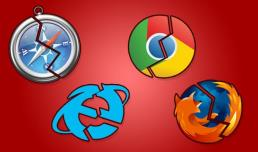 browsers hacked