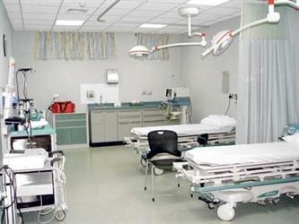 تدشين 4 مستشفيات ومركز صحي