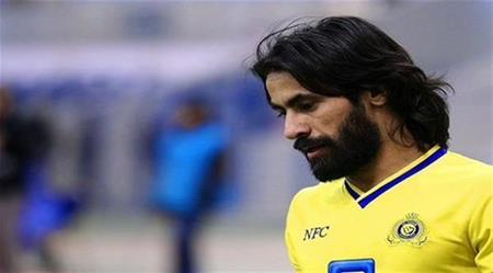 عبدالغني لجماهير الأصفر: لا تقلقوا.. النصر مثل برشلونة