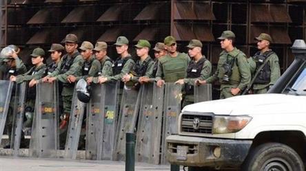 الجمعية التأسيسية في فنزويلا تقيل رئيسة الإدعاء العام