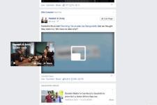 facebook floating videos 1