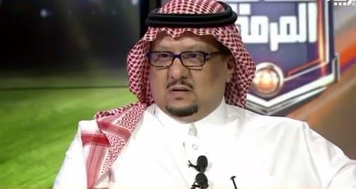 """بالفيديو.. فيصل بن تركي يعلق على تصريح  ماجد عبدالله """"هو يطلع بس"""""""