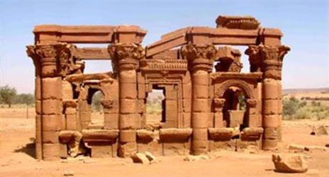 السودان.. اكتشاف مقابر أثرية عمرها 4 آلاف عام