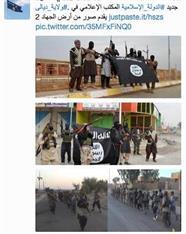"""""""داعش"""" تنشر 90 تغريدة كل دقيقة"""