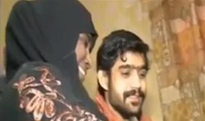 مواطن يتكفل بزواج خادمته بعد إسلامها ويبني لها جناحاً في منزله - فيديو