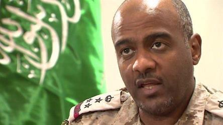 عسيري: المقاتلات السعودية انتشرت بطواقمها في قاعدة انجرليك التركية