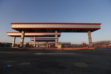 السعودية قد ترفع أسعار البنزين 30% من يوليو