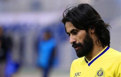 حسين عبدالغني يتجه للتدريب