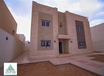 """لقطات مصورة لـ  """"إسكان شقراء"""" في الرياض تُظهر اكتماله بنسبة 70%"""