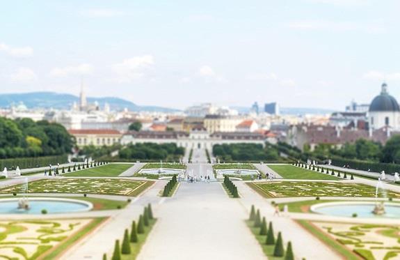 """قصر """"بيلفيدير"""""""