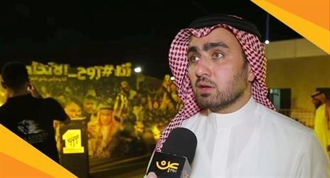 خالد التميرك