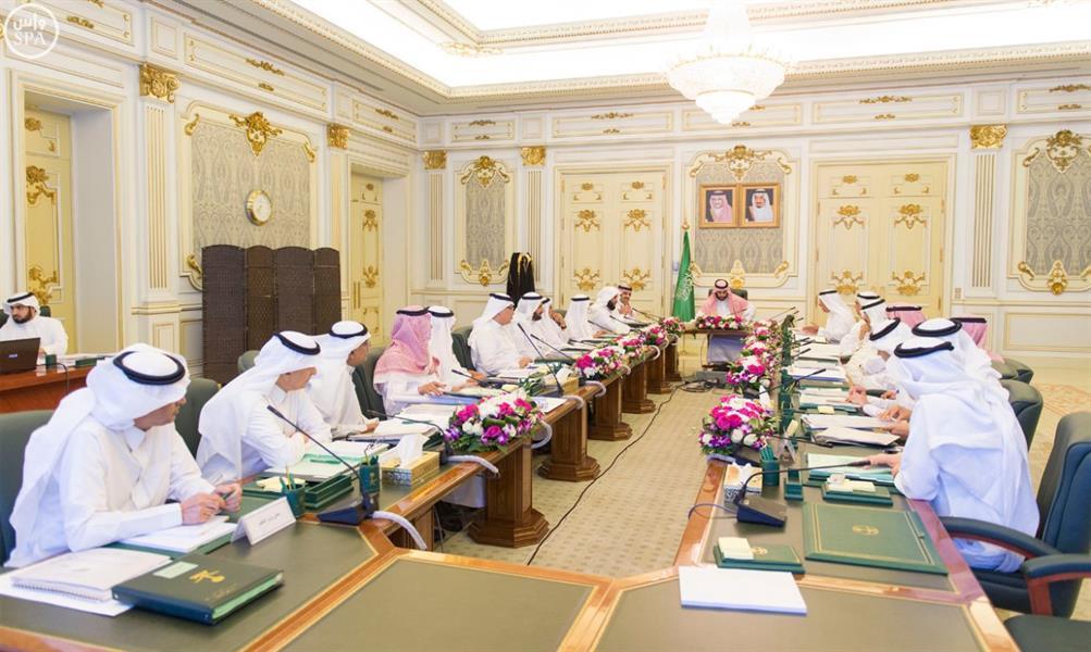 مجلس الشؤون الاقتصادية والتنمية يعقد اجتماعاً برئاسة سمو ولي ولي العهد