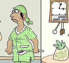مشاكل العمالة المنزلية