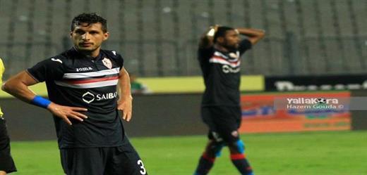 أخبار 24   مصادر .. لاعب الزمالك ينتظر عرضا من النصر السعودي
