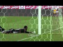 الرائد ( 3 - 2) نجران دوري عبداللطيف جميل السعودي