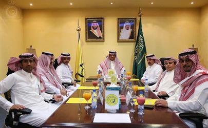 أخبار 24   تعرف على .. أبرز قرارات الاجتماع الخامس لمجلس إدارة نادي النصر
