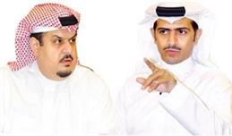 """الهريفي يتهم بن مساعد بمفاوضة هوساوي في """"خليجي 22"""".. ورئيس الهلال يطالب بالتحقيق ومحاسبته (فيديو)"""