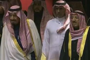 أخبار 24   بالفيديو.. خادم الحرمين الشريفين يشرف حفل دار الأوبرا الكويتية