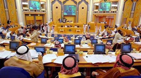 """""""الشورى"""" يطالب نزاهة بالتعاون مع """"العمل"""" لدراسة واقع الفساد في القطاع الخاص"""