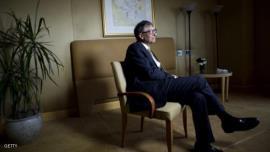بيل غيتس يستعيد لقب أغنى رجل في العالم