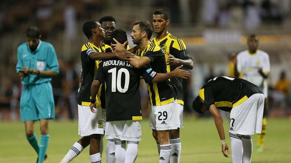 الاتحاد أمام فرق الأردن.. 3 انتصارات.. تعادل وانسحاب