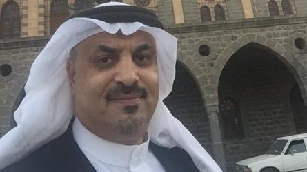 """أسرة """"آل إبراهيم"""" تكشف تفاصيل محاولة اغتياله.. أصيب برصاصة اخترقت ظهره وأخرى هشّمت ساقه"""