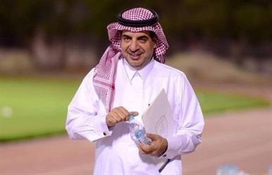 عبدالله القريني