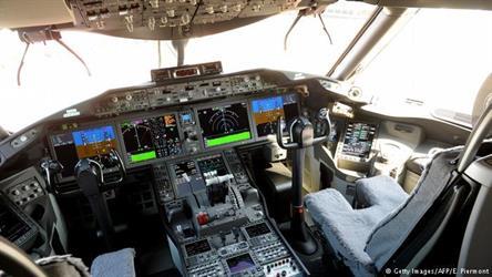 الجديد في عالم الطيران بمعرض لوبورجيه - في صور