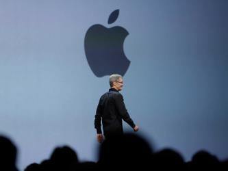 apple conference 2013