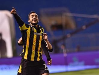 كهربا: الدوري السعودي أقوى من المصري