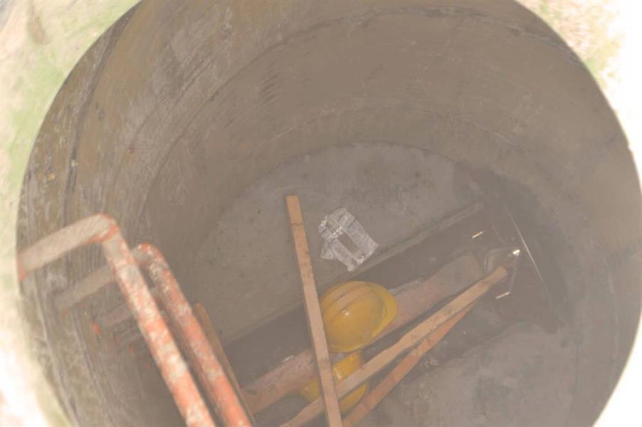 وفاة عامل نتيجة سقوطه في مشروع للصرف الصحي بجدة