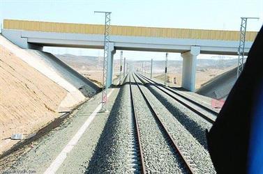 اكتمال عدد من الأعمال بمسار ومحطات قطار الحرمين السريع