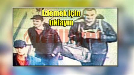 صورة تبث لأول مرة تجمع الانتحاريين الثلاثة منفذي هجوم مطار اسطنبول