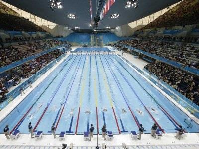 يبلغ حجم احتياطي الصين من الغاز الطبيعي، ما يعادل 1.24 مليار حمام سباحة أولمبي، والذي يبلغ حجمه في المتوسط 88 ألف قدم مكعب.