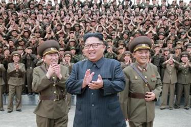 زعيم كوريا الشمالية يرجئ خطط إطلاق صواريخ صوب جوام الأمريكية