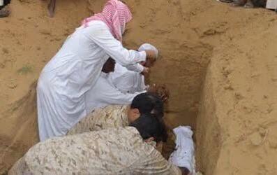 وفاة والدة الشهيد محمد حمدي حزناً عليه