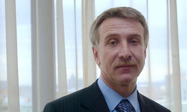 """""""ليونيد مايكيلسون"""" الرئيس التنفيذي لشركة الغاز الروسية نوفاتيك"""" ليونيد مايكلسون""""، ويأتي على رأس الذين خسروا معظم أموالهم هذا ا"""