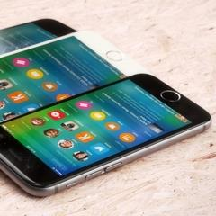 4-inch iphone se