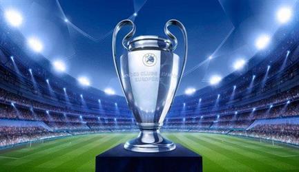 برشلونة يواجه مانشستر سيتي.. وريال مدريد مع بوروسيا دورتموند